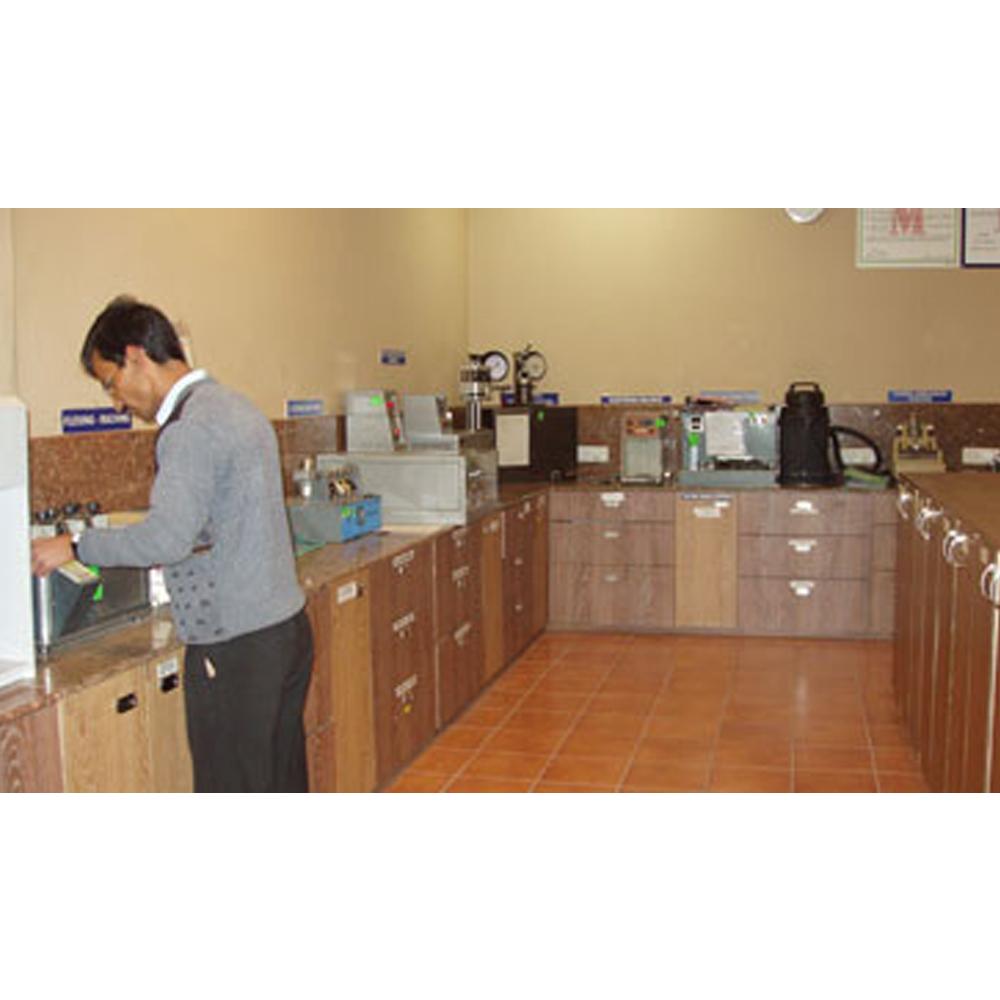 Chemical Testing Lab